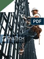 Falltech Catalog 2019 Web Version