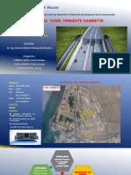 Diapositivas Exposicion Foro Tunel Gambetta