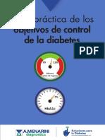 diabetes como tratarla