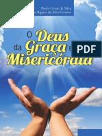 Livro O Deus da Graça e da Misericórdia