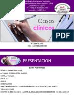 Caso Clinico Laberintitis.