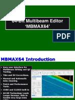 Tutorial HYSWEEP EDITOR untuk pengolahan data Multibeam Echosounder