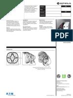 43 Spec Sheet All Field