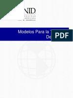 Modelos de programacion