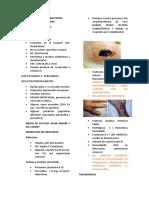 Pseudomonas y Bacterias Relacionadas