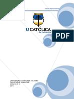 Informe Lab Resalto Hidráulico