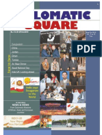 Diplomatic Square Vol 1 No 3 Online