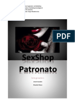 Trabajo SexShop Patronato