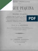 Grasserie de la R. - Langue puquina.pdf