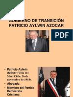Gobierno de Aylwin
