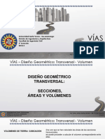 XIV-1-Diseño Geometrico Transversal VOLUMENES.pptx