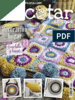 Tricotar en Casa 33 2019