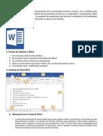 Que Es Microsoft Word