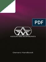 Aston Manual 2017 En