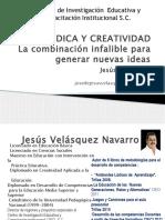 ludica y creatividad
