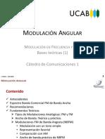 030Modulación Angular 1 BasesTeoricas