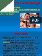 Introducción a La Semiologia