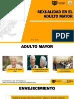 Sexualidad y Salud en El Adulto Mayor (1)