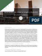 012 Folleto Diplomado Estructuras 2019
