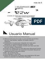 Manual-Syma-X22w-en-Español