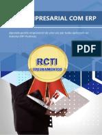eBook Gest o Empresarial Com ERP