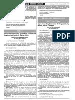 (2) D.S. N° 009-2005-TR Reglamento de Seguridad y Salud en el Trabajo.pdf