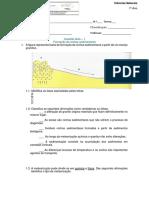 Questão aula- Formação de rochas sedimentares.docx