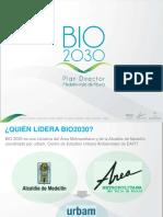 Plan Bio 2030