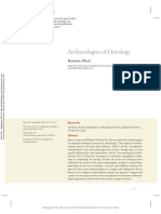 Alberti, Benjamin (2016) - Archaeologies of Ontology.pdf