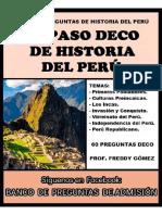 10. Repaso Deco de Historia Del Perú-1