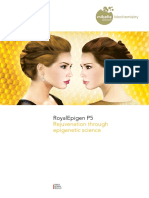 Brochure RoyalEpigen P5