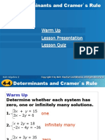 Determinants and Cramers Rule.pdf
