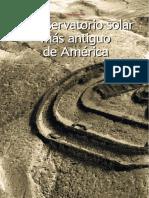 GHEZZI, Iván & Clive RUGGLES (2011) - El Observatorio Solar Más Antiguo de América