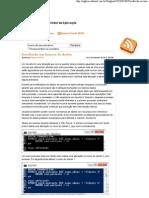 D-Blog _ Deadlocks Em Banco.