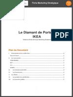 Diamant PORTER IKEA