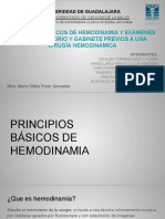 Expo Hemodinamia