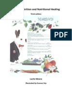 Rabbit Nutrition PDF