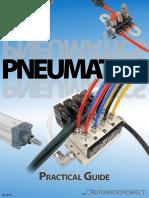 Pneumatics Practical Guide