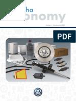 Catalogo Linha Economy VWBR