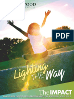 digital the impact -  lighting the way