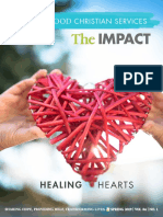 the impact - healing hearts  digital