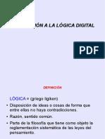 1. Introducción a la Lógica Digital (1)