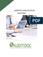 Guia Procedimientos Analiticos en Auditoria