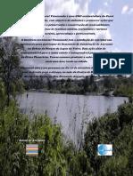 Convite Viramundo - Seminário de Construção de Ativismo Em Defesa Do Parque Da Lagoa Da Viúva