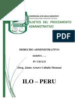 Derecho Adm3