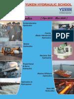 YUKEN Hyd Trg Brochure 2019 20