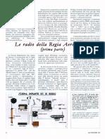 Le Radio Della Regia Aeronautica Prima Parte