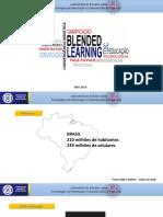 B-Learning e Gamificação