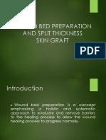 Modul Wound Bed Preparation Dr Ardianto Sucinta