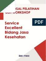 1568259978712_PROPOSAL JADI Service Excellent Bidang Rumah Sakit